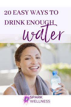 Water is one of the main components of our bodies. Each cell in the body is about 80% water. Essentially, we are made of water, which is why it is so important that we drink enough water. How much water do you need to drink? Do you need a water filter? How can you make it easier to drink enough water? Healthy Lifestyle Tips, Healthy Living Tips, Healthy Habits, Lifestyle Group, Lifestyle Changes, Wellness Tips, Health And Wellness, Health Fitness, Holistic Wellness