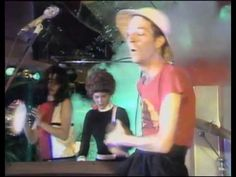 The - Rock Lobster; hahaha, I used to love these guys! I will dance my a** off to this, I don't care where it is playing! Waves Song, B 52s, Rock Lobster, New Wave Music, Music For You, Janis Joplin, Post Punk, Greatest Songs, My Favorite Music