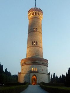 La Torre - The Tower
