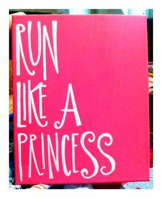 I am running princess half marathon 2014!