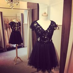 January and her new dress, fitting today New Dress, January, Black, Dresses, Fashion, Gowns, Moda, Black People, La Mode