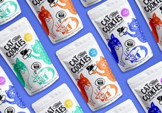 Popcorn Packaging, Kids Packaging, Cookie Packaging, Food Packaging Design, Cute Packaging, Print Packaging, Packaging Design Inspiration, Branding Design, Tag Design