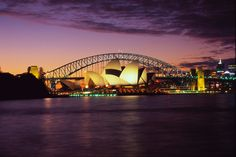 #1 on my list would be Australia <3