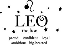 Fun Leo Astrology Compatibility With Funky Leo Products