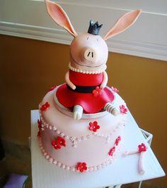 Cake Art Decor Zeitschrift Abo : 1000+ images about Olivia Cakes on Pinterest Olivia d ...