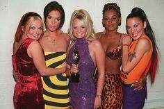 Mel B teases Spice Girls reunion music as she plays down Mel C ...