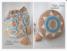 Wayuu Mochilla Bag Çanta Nasıl Yapılır | orguyapilisi.com