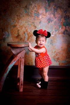 Fotograf mickey mouse is cry von Anastasia Markova auf 500px