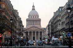 Paris by RobertCiavarro, via Flickr