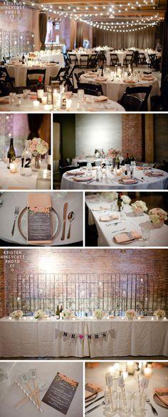 Melrose Market Studios Wedding: Katie and Travis » Seattle Wedding and Portrait Photographer Blog: Kristen Honeycutt the Blog