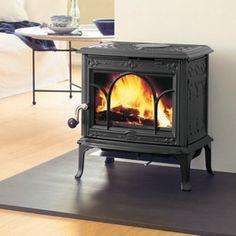 Jotul f100 - Impormade fireplaces