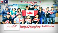 """Nearly one million new immigrants will settle in Canada between 2018 and 2020, under what Immigration Minister Ahmed Hussen has labeled """"the most ambitious immigration levels in recent Canadian history.""""  The ambitious target has been set in the government's new multi-year Immigration Levels Plan, which was tabled in the House of Commons on November 1. Economic migrants will make up the majority of new permanent residents admitted to Canada, with most economic newcomers set to immigrate…"""