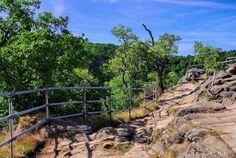Dagaanbieding: Geniet 4 dagen van de prachtige natuur in <b>De Harz</b> in <b>Duitsland</b> o.b.v. All-Inclusive