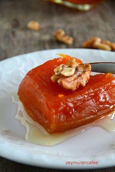Pompoen Dessert - New Fashion Design Baking Recipes, Snack Recipes, Dessert Recipes, Baked Pumpkin, Pumpkin Recipes, Pumpkin Pumpkin, Turkish Recipes, Italian Recipes, Mousse Au Chocolat Torte
