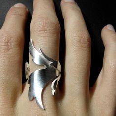 Fabricate Ring
