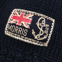 MORRIS, detta älskade märke med sina snygga plagg. Massor av nytt på väg ut online nu! #morris #mensfashion #mode #herrmode