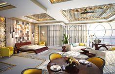 luxury russian interior design - Buscar con Google