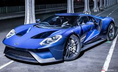 2017 Ford GT Becomes Fastest Production Ford Ever