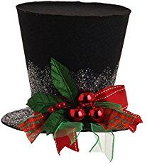 43 Pretty Christmas Hat Ideas That Trending In 2020 Christmas Party Hats, Snowman Christmas Decorations, Christmas Centerpieces, Christmas Snowman, Christmas Wreaths, Christmas Ornaments, Christmas Costumes, Advent Wreaths, Christmas Tables