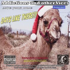 #today #throwback #indie #rock #alternative #dj #listen 11:00AM-1:00PM EST bombshellradio.com #bombshellradio .#radioshow #addictionspodcast #nowplaying Addictions 123 #dayslikethese #xmas  http://ift.tt/2ifE6dN  Addictions Podcast 123  parker BOMBSHELL  parkerBOMBSHELL Addictions and other Vices Podcast EP 123  Days Like These!! Love Your Indie Mon Dec 23/14  This could be the last episode until the New Year. So I wanted to thank all of you indie musicians for your submissions and thanks to…