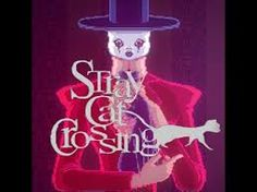 Resultado de imagen para stray cat crossing game