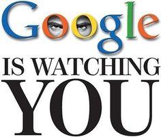 A lezione di privacy da Google