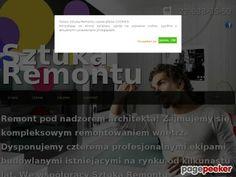 Wwww.sztuka-remontu.pl - Katalog Stron - Najmocniejszy Polski Seo Katalog - Netbe http://www.netbe.pl/biznes,i,ekonomia/wwww,sztuka,remontu,pl,s,6677/ #budownictwo