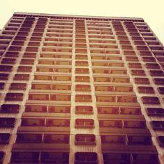 Tall house - 25floor