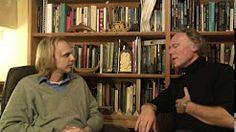 (5089) David Wilcock entrevista Graham Hancock - LEGENDADO em português Pedro Poças - YouTube