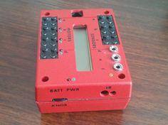 I'm looking for such a programmable brick! koosjeno@gmail.com Lego Robot, Brick, Bricks