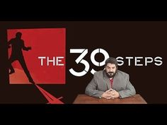 Game Rating Review of The 39 Steps