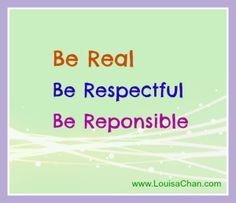 The 3Rs of Social Media: Facebook Etiquette For Professionals