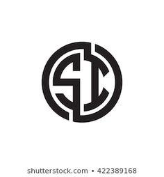 Similar Images, Stock Photos & Vectors of ST initial letters looping linked circle elegant logo golden silver black background - 422424847 Elegant Logo, Photo Logo, Initial Letters, Volkswagen Logo, Black Backgrounds, Vectors, Initials, Fonts, Logo Design