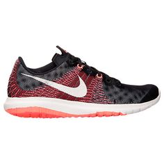 Women's Nike Flex Fury Running Shoes - 705299 001 | Finish Line