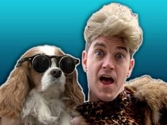 Macklemore - Thrift Shop PARODY! Key of Awesome #69 - YouTube