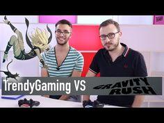 [TEST] Gravity Rush : jouez en apesanteur
