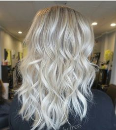 Tresses by Tres
