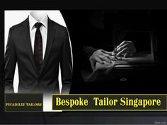 If you are looking for the bespoke tailor in Singapore at the cheapest price then you can contact one of the famous portals i.e. Picadilly Tailors.