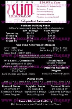 #Plexus products sell them self. Check out the testimonials on my website and see for yourself. Join me today as a #PlexusAmbassador and start changing lives and making money! www.plexuslslim.com/rachel931