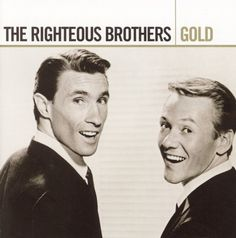 bobby hatfield | RIP Bobby Hatfield, wit Bill Medley, the Righteous Brothers - Gold CD ..