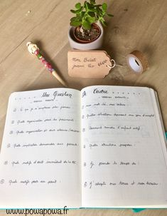 15 pages pour un bullet journal pro Bullet Journal Professionnel, Organization Bullet Journal, Blog, Map, Journal Inspiration, Journal Ideas, Bullets, Organization, Bullet Journal