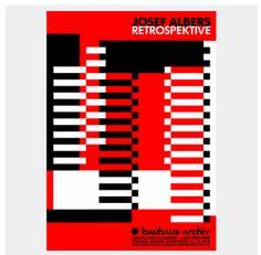 Josef Albers Retrospektive
