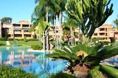 Alhambra del Golf Apartment - Costa del Sol