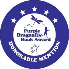 How to make a Mama happy?  2 Awards for her books, Picture Books 6 & older, and Best Illustrations!