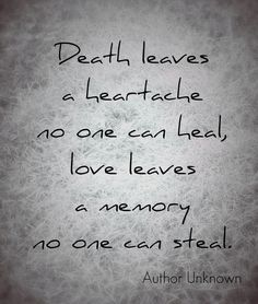 Accept Death as a Part of Life with These 32 #Death #Quotes