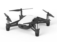 Tello Quadcopter Drone with HD Camera and VR,Powered by DJI Technology and Intel Processor,Coding Education,DIY Accessories,Throw and Fly (Without Controller) Canon Dslr, Camera Digital Canon, Drone With Hd Camera, Dji Spark, Fujifilm Instax Mini, Lente Canon, Notebook Lenovo, Tv Led 32, Smartphone Motorola