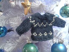 Ravelry: North Pole pattern by Kate Heppell