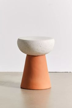 Abbie Ceramic Side Table Abbie Ceramic Side Table,design home decor house projects side table wood projects stand ideas Apartment Furniture, Home Decor Furniture, Diy Home Decor, Furniture Shopping, Funky Furniture, Contemporary Furniture, Furniture Design, Outdoor Side Table, Outdoor Seating Areas