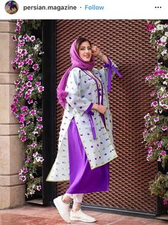 Fashion Tips For Ladies .Fashion Tips For Ladies Modern Hijab Fashion, Workwear Fashion, Abaya Fashion, Muslim Fashion, Couture Fashion, Star Fashion, Girl Fashion, 80s Fashion, Ladies Fashion