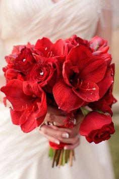 【ブーケ・装花】ウィンター婚やクリスマス婚におすすすめ*冬が旬のお花まとめ♡にて紹介している画像